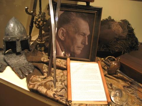 Paddy Crean Memorabilia