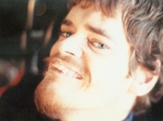 John smile